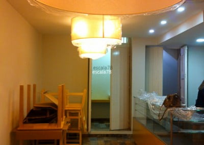 Braga | Reabilitação de loja comercial